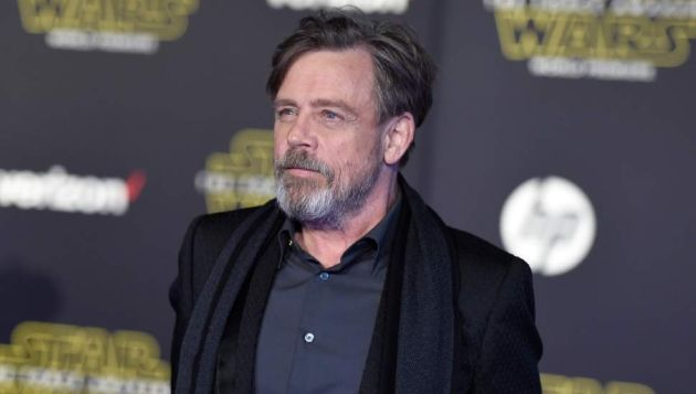 Mark Hamill se encuentra devastado por la muerte de  Carrie Fisher y Debbie Reynolds. (The Salt Lake Tribune)