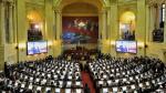 Congreso de Colombia aprobó la Ley de Amnistía para las FARC - Noticias de roma
