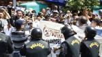 Presidente del Poder Judicial espera que trabajadores levanten la huelga - Noticias de nueva escala remunerativa