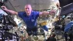 Facebook: El 'Mannequin Challenge' de los astronautas de la EEI - Noticias de andrey atuchin