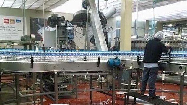 Indecopi sancionó a la embotelladora de Agua Vida y pagará multa de S/23,700. (El Comercio)