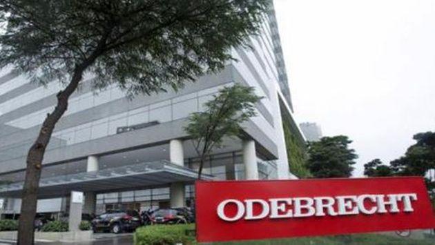 Ministerio Público de Brasil se opone a que director de Odebrecht viaje al Perú. (USI)