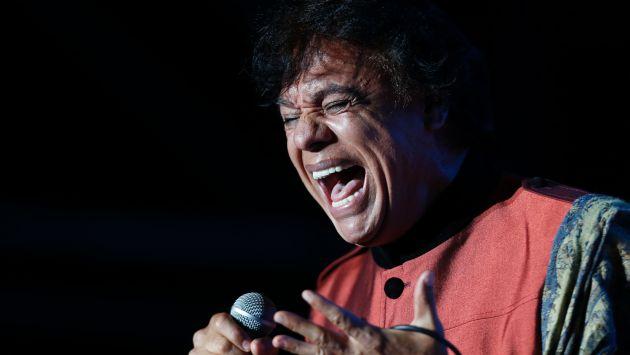 Juan Gabriel ganó de forma póstuma un Grammy Latino. (AFP)