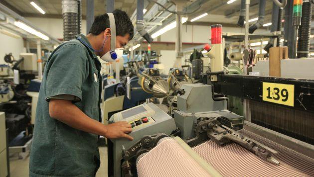 Trabajadores. El presidente de ADEX pidió una política laboral con un sentido técnico y objetivo. (USI)