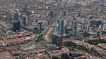 Economía peruana crecería 4% en el 2017, proyectó Intéligo SAB - Noticias de refinería de talara
