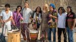 Joss Stone presentó videoclip filmado en el Perú - Noticias de youtube