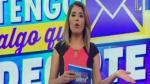 """Lady Guillen sobre Ronny García: """"Vemos a un delincuente, un desgraciado, un monstruo"""" - Noticias de conductor de tv"""