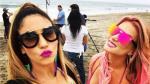 Leslie Shaw y Tilsa Lozano conducirán programa 'Amor de verano' - Noticias de tilsa lozano