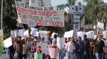 México: Saqueos y cierre de carreteras por alza de la gasolina - Noticias de aumento de peso