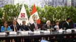 Fernando Zavala afirma que los peruanos esperan