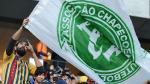 Chapecoense: Esta es su fecha oficial de retorno en el fútbol - Noticias de loureno marques
