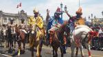 Bajada de Reyes: Los Reyes Magos volvieron al Centro de Lima - Noticias de reyes magos