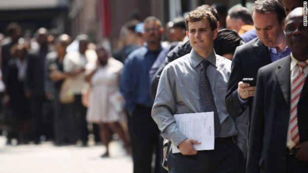 Si bien se generaron menores puestos, los salarios tuvieron un repunte. (Difusión)