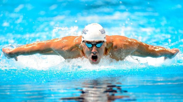 Ocho motivos para empezar a nadar y que le harán bien a tu salud. (mundoentrenamiento.com)