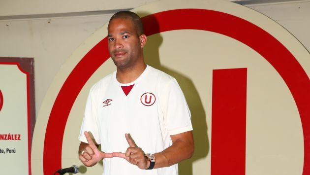 ¿No va más? El 'Mudo' Rodríguez haría uso de la polémica cláusula de salida para irse a Peñarol. (USI)