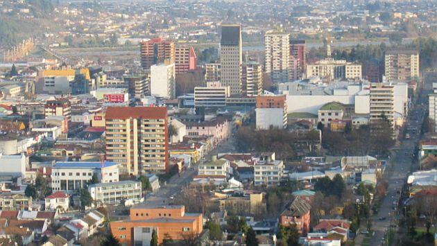 Sismo de 5,1 grados de magnitud afectó la zona norte de Chile. (Andina)