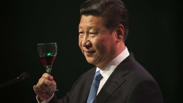 Mandatario asistirá al evemto que se realizará el próximo 17 de enero en Davos, Suiza. (AFP)