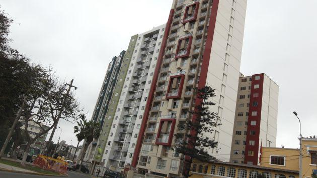Norma busca proteger al consumidor de bienes y servicios inmobiliarios. (USI)
