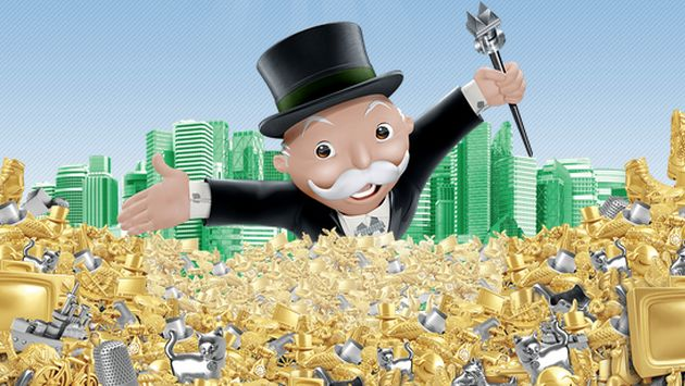 Comenzó la votación para elegir las ocho fichas del nuevo Monopoly. (VoteMonopoly.com)