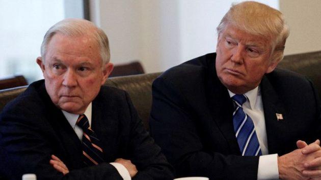 Sessions reanudaría programa de deportacion inmediata. (Difusión)