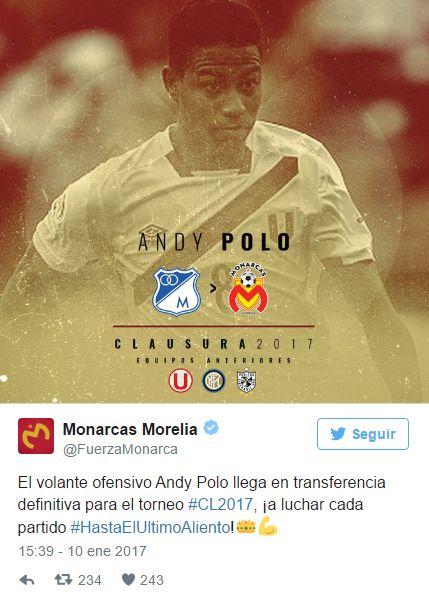 Andy Polo