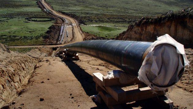 Gremio aboga por una política de hidrocarburos. (Perú21)