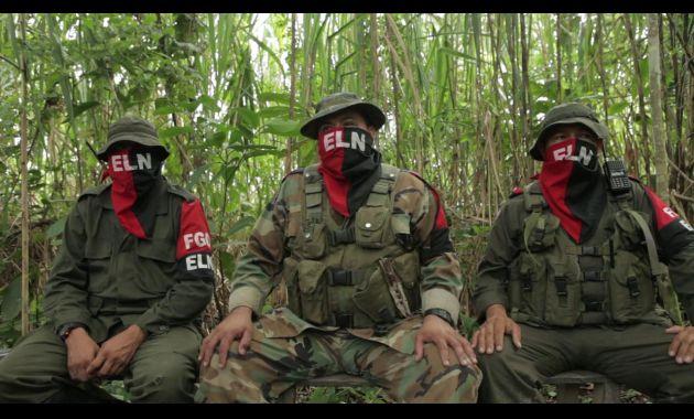 Guerrilla retomará conversaciones con gobierno para diálogo de paz (ConfidencialColombia.com).
