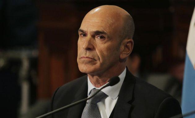 Gustavo Arribas, de Inteligencia de Argentina, habría recibido cerca de 600 mil dólares de Odebrecht (La Nación).