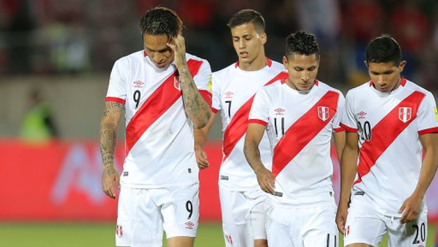 A la selección peruana le faltan disputar 6 partidos en las Eliminatorias de Rusia 2018. (USI)