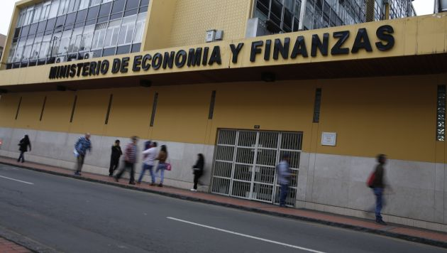 Ministerio de Economía creó la Comisión de Protección Social. (USI)