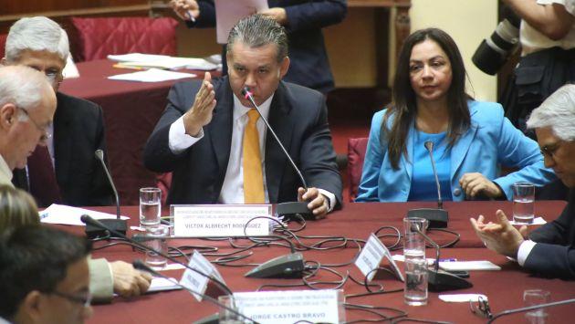 Congreso exhortó al Ejecutivo a que impida que las empresas brasileñas investigadas vendan sus activos. (Perú21)