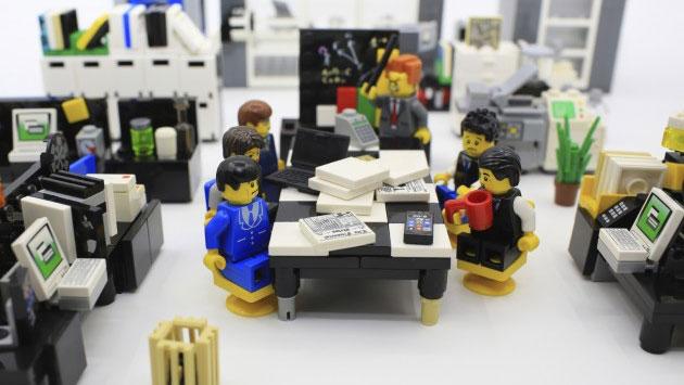 El 50% de empresarios contratará más este año. (LEGO)