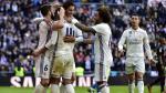 Real Madrid goleó 5-0 al Granada e igualó el récord de más partidos sin perder en la Liga española - Noticias de futbol club barcelona