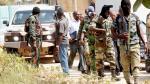 Costa de Marfil: Militares se sublevan para exigir mejoras salariales - Noticias de aumento de sueldos