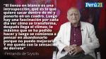 Fernando de Szyszlo: