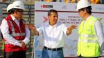Línea 2 del Metro de Lima está en la mira del Congreso - Noticias de refinería de talara
