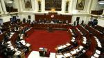 Congresistas advierten que decretos dados por el Ejecutivo serían inconstitucionales - Noticias de miguel campos