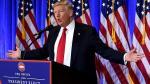 Donald Trump asegura que iniciará construcción de muro con México apenas asuma el cargo - Noticias de luis enrique