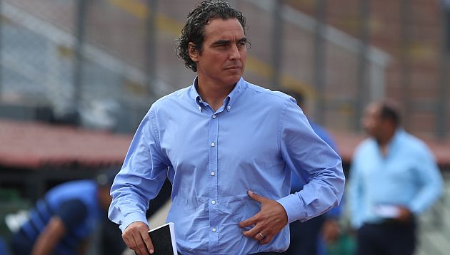 """Chemo del Solar aseguró que la selección peruana tendrá su """"gran oportunidad"""" en Mundial 2026. (USI)"""