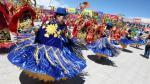 Este jueves se inician actividades en Puno por la Virgen de la Candelaria - Noticias de serenazgo de puno