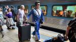 Elvis Presley: Miles de fanáticos se concentran en festival en honor al rey del rock - Noticias de priscilla presley