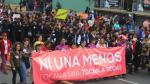 Cincuenta comisarías tendrán Centros de Emergencia Mujer - Noticias de ana maria