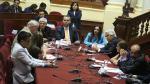 Comisión Lava Jato mandó oficio a Fiscalía solicitando copia del acuerdo con Odebrecht - Noticias de alejandro leon