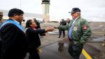 Lago Titicaca: PPK anuncia proyecto de descontaminación - Noticias de manuel lago