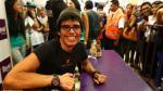 Pedro Suárez-Vértiz estrenó videoclip de su nuevo tema 'Siempre aquí en mi piel' - Noticias de pedro suarez vertiz