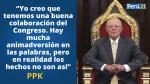 Las 11 frases más reveladoras de PPK en su entrevista con Trome - Noticias de pedro pablo kuczynski