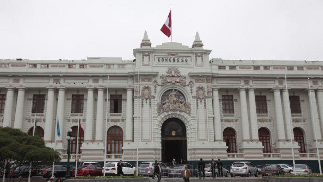 Delegación del Senado de Chile visitará el Congreso