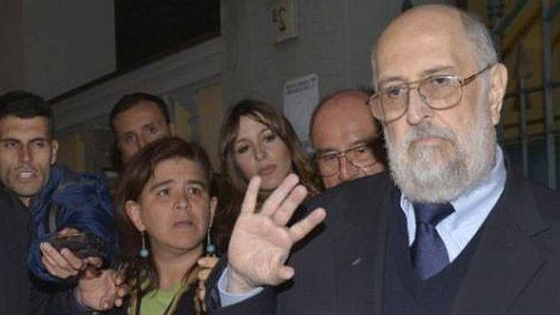 Sodalicio: Presentan moción para crear comisión investigadora por denuncias