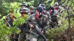 Gobierno colombiano iniciará negociación formal de paz con ELN el 7 de febrero - Noticias de farc