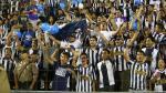 Alianza Lima: La Noche Blanquiazul cambia de fecha. (USI)